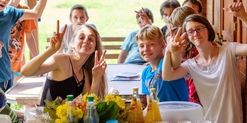Bundesweiter Tag des Schulgartens – wir machten mit!