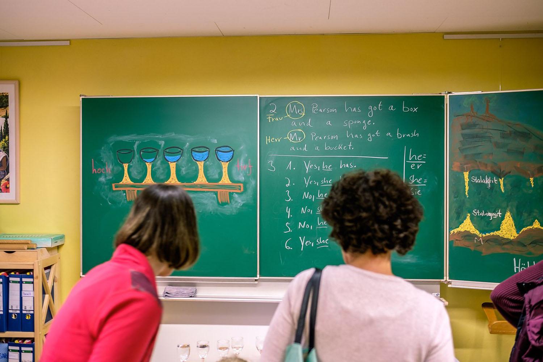Tag der offenen Tür 2018 | Ita Wegman Schule e.V.